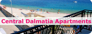 dalmatia apartments