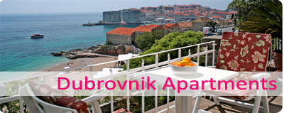 dubrovnik apartments