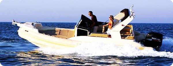 rent a boat on hvar island croatia