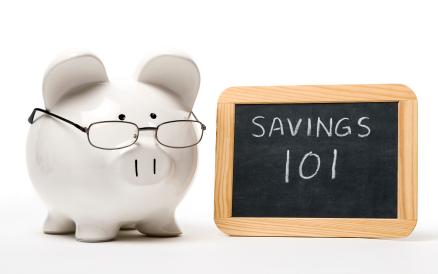 savings101