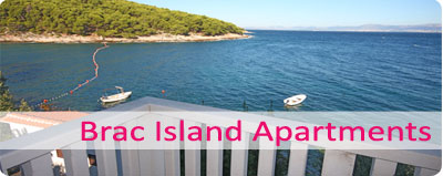 brac island apartments