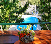 3 bedroom Villa with Pool in Konavle nr Dubrovnik, sleeps 6
