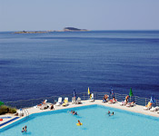 Studio Apartment with Pool in Plat near Dubrovnik, Sleeps 2