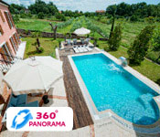 Five bedroom luxury villa wth pool near Rovinj sleeps 10