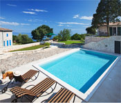 2 bedroom Villa with Pool + separate Annexe, Sleeps 7-9
