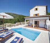 2 bedroom Istrian Villa with Pool near Labin, Sleeps 4-6