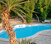 2 bedroom bungalow near Crikvenica, Sleeps 4-6