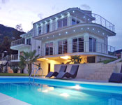 5 bedroom Villa with Pool near Opatija, Sleeps 10