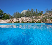2 Bedroom Villa with Pool near Malinska, Krk Island, Sleeps 4