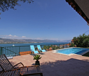 5 bedroom Villa with Pool on Ciovo Island nr Trogir, Sleeps 10