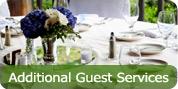 Guest service in Croatia