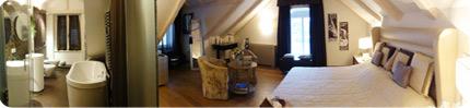 luxury villa on hvar island