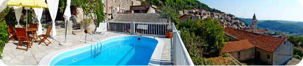 smokvica, korcula island, croatia