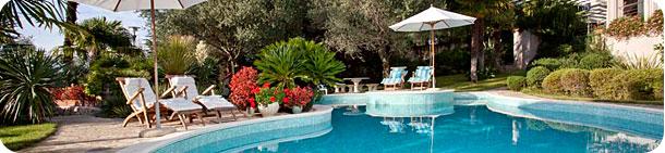 krk luxury villa