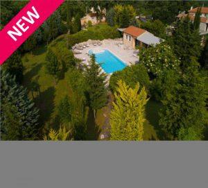 Istrian Villa Estate with Pool & Garden Sleeps 12