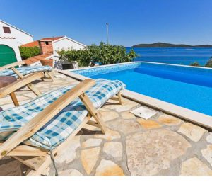 Summer 2018 filling up fast – View our 2018 Villas and Apartments