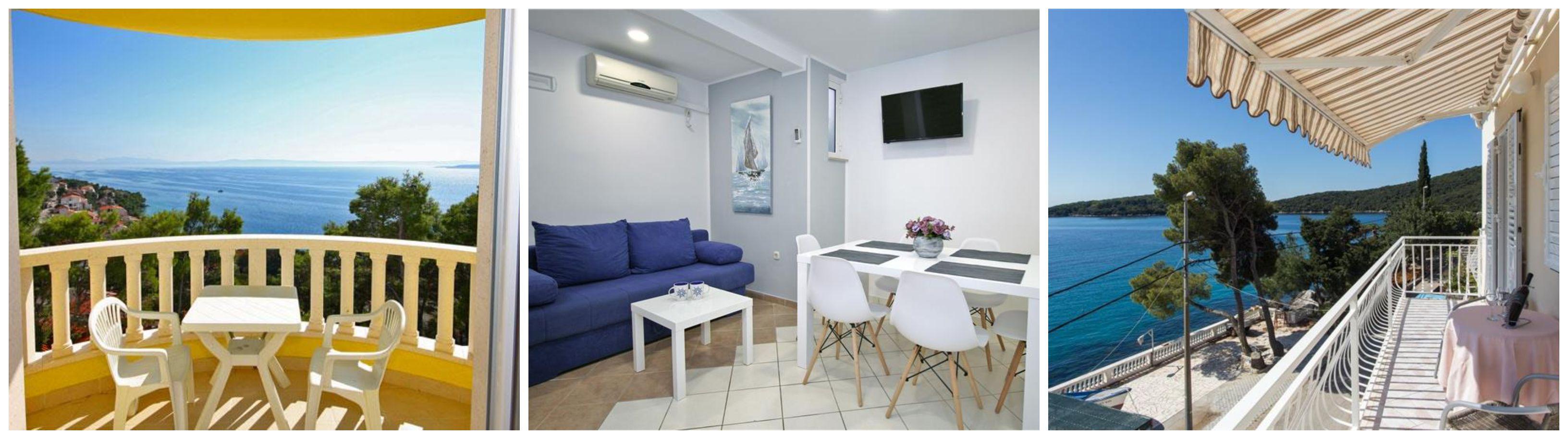 Croatian Apartments
