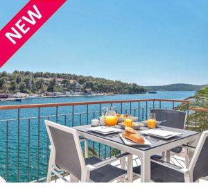 Luxury Brac Island Villa with Pools – 10% off!