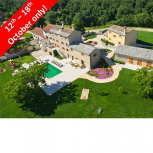 Big Villa Week! Call or email for exclusive offers on selected large villas