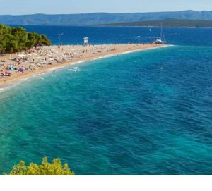 Villas and Apartments in Bol, Brac Island