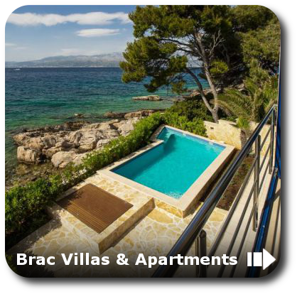 Brac Island Villas and Apartments