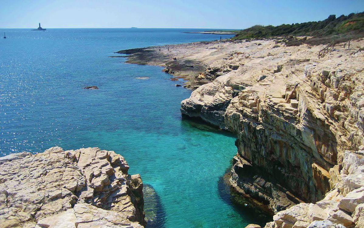 Cape Kamenjak - Istria, Croatia_1198x753