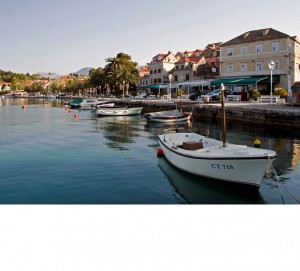 View our collection of Cavtat villas for rent.