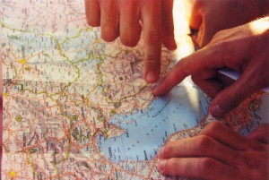 How to get to Croatia