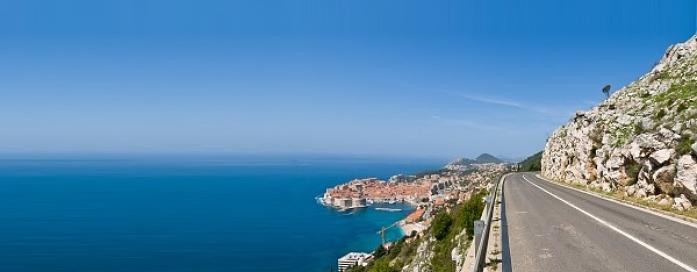 Croatian Villas - Driving to Croatia