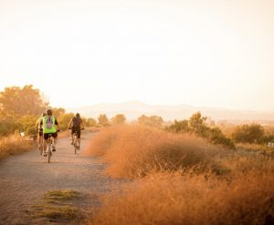 Villas near hiking & cycling routes