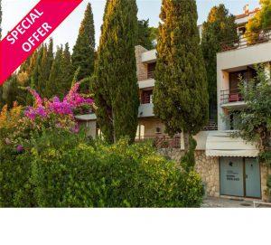 Dubrovnik Lapad Bay Apartment, sleeps 5-7