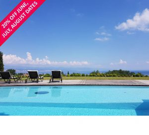 New! Luxury Villa on Opatija Riviera, Sleeps10