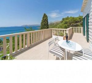 Stunning Sea Views from this 5 bed Villa in Cavtat nr Dubrovnik, sleeps 9-14