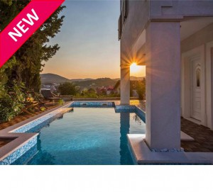 Villa for 20-22 with Pool, 25min from Dubrovnik