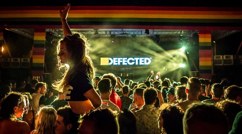 Defected Festival 2020