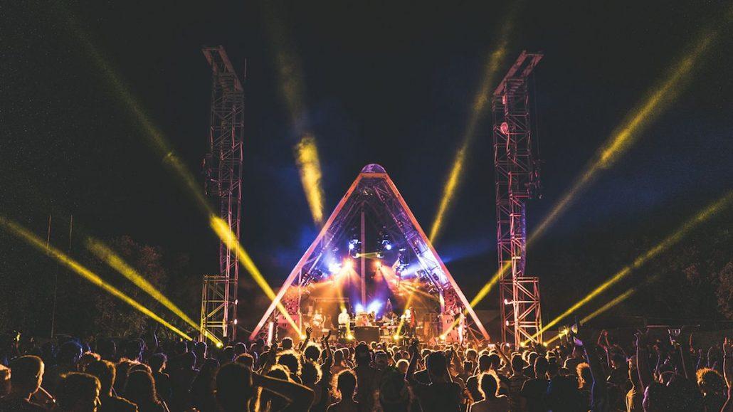 Dimensions Festival 2020