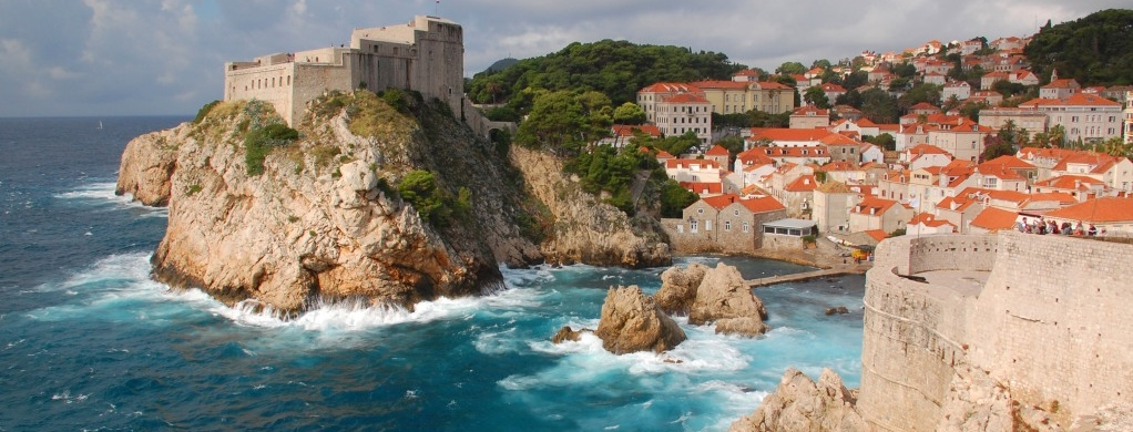 Dubrovnik, Croatia - Game of Thrones (2) - Copy