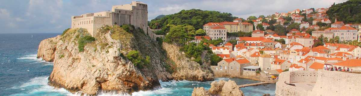 Dubrovnik City - Croatian Villas