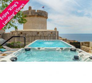 Old Town Dubrovnik Villa Sleeps 6-8