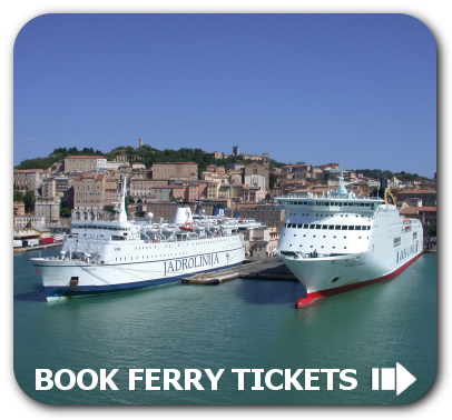 Book Ferrie Tickets