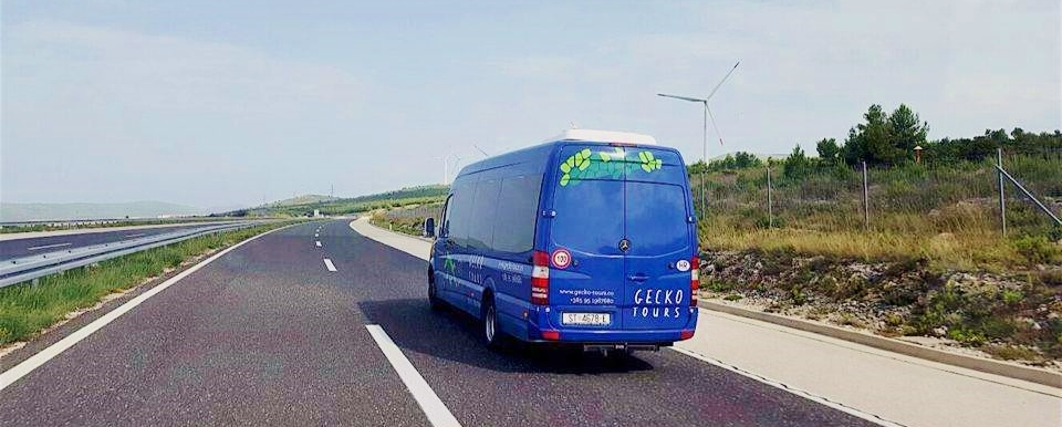 Gecko Tours Transfers