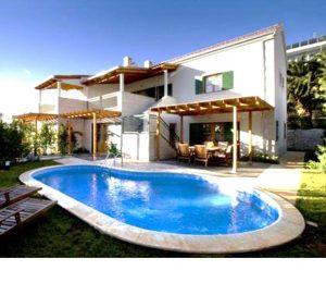 Hvar Town Villa with Pool – sleeps 8