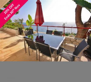 Large Villa in Hvar Town, Sleeps 15