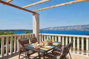 Rejuvenate at these Hvar Island Villas
