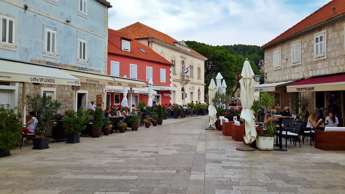 Hvar Restaurants