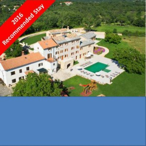 Fabulous Istrian villa now with 50% off all September dates
