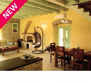 4 Bedroom Istrian Villa with Pool near Motovun