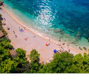 Find out about Croatia Island Holidays