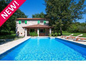 10% off 2019 – 3 Bed Villa nr Labin