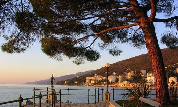 Kvarner Bay Croatian Villas